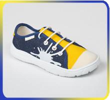 Дошкольная группа обувь