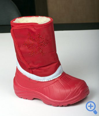 купить обувь зимнюю для детей