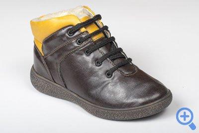 ботинкидля детей